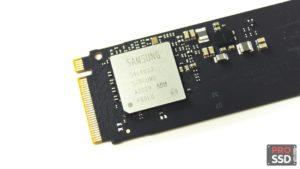 SSD Samsung 980 250GB MZ-V8V250BW