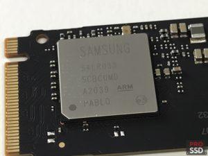 SSD SSamsung PABLOamsung 980 250GB MZ-V8V250BW
